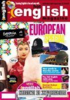 English 160 pdf magazine hot