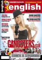 Hot English Magazine № 73 2007 (PDF + Mp3)
