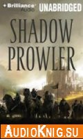 Shadow Prowler (Audiobook)