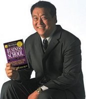 Роберт Кийосаки. Руководство по бизнесу (аудиокнига)