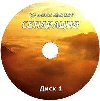 Бурхаев Денис - Сепарация (2010/аудиотренинг)