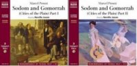 Marcel Proust - Sodom and Gomorrah (Part 1 & Part 2)