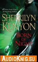 Born of Night (Audiobook)