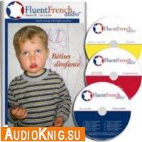 Fluent French Audio Conversations