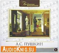 Евгений Онегин (аудиокнига бесплатно)