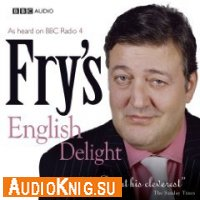Stephen Fry's English Delight (Series One,Two)