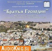 Братья Господни (аудиокнига бесплатно)
