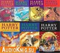 Harry Potter - The Complete 7 Audiobook collection