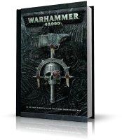 Генерал Имодиум. Warhammer 40000. Козырь