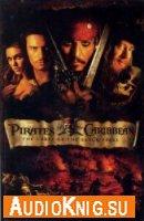 Hopkins A., PotteThe Curse of the Black Pearl (Адаптированная аудиокнига уровень-2)