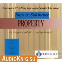 Property (audiobook)