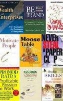 Summary - бестселлеры мировой бизнес-литературы (Аудиокнига)