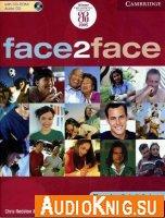 Face2Face Cambridge. Полный курс (аудио + книга)