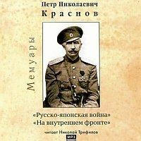 Русско-японская война. На внутреннем фронте - Петр Краснов (Аудиокнига)