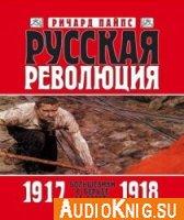 Большевики в борьбе за власть, 1917-1918 (аудиокнига)