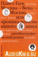 Москва-Вена-Москва, или Хроника маменькиного сынка (аудиокнига)