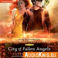City of Fallen Angels (Audio)