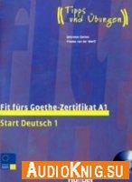 Fit Fürs Goethe Zertifikat A1 Johannes Gerbes Pdf Mp3 скачать