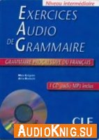 Exercices audio de grammaire