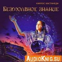 Безмолвное знание (аудиокнига)