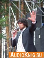 Бари Алибасов JR - Витамины продаж (аудиокнига)