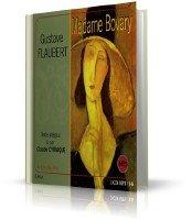 Gustave Flaubert / Гюстав Флобер - Madame Bovary / Госпожа Бовари (аудиокнига_FR)