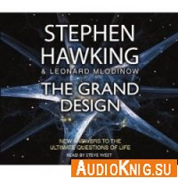 The Grand Design (Audiobook)