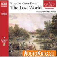 The Lost World (Audiobook)