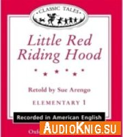Classic Tales: Little Red Riding Hood (Audio Book with Activity Book)
