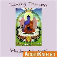 Tenzing Tzevang (Audiobook)
