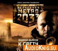 Метро 2033. К свету (аудиокнига)