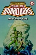 The Gods of Mars / Боги Марса - Edgar Rice Burroughs/Берроуз Эдгар Райс (аудиокнига)