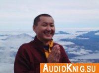 Precious Bodhicitta (Audiobook)