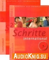 Schritte international 2. Niveau A1/2