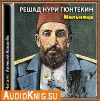 Гюнтекин Решад Нури - Мельница (Аудиокнига)