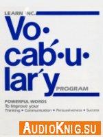 Vocabulary Program Powerful Words(Audio)