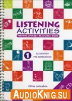 Listening Activities 1 Elementary - Pre-intermediate
