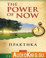The Power of Now (аудиопрактика)