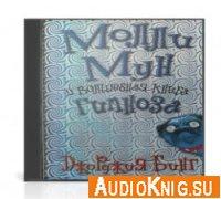 Молли Мун и волшебная книга гипноза (Аудиокнига)