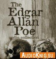The Edgar Allan Poe Audio Collection(Audiobook)
