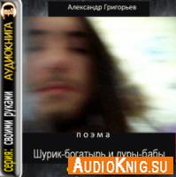 Шурик-богатырь и дуры-бабы (аудиокнига)