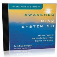 Awakened Mind System 2.0 (психоактивная аудиопрограмма)