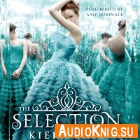 The Selection (Audiobook)