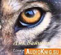 Гонки по вертикали (аудиокнига)