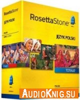 Rosetta Stone V3: Polish (Język polski) Level 1-3 Set with Audio Companion
