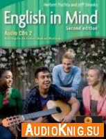 English in Mind 2 Second Edition Class CDs (Audio)