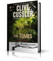 Cussler Clive & Perry Thomas/ Касслер Клайв & Перри Томас - The Tombs / Гробницы (аудиокнига_eng)