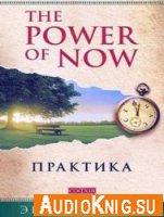 """Практика """"The Power of Now"""" (аудиокнига)"""