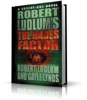Ludlum Robert & Lynds Gayle / Ладлэм Роберт & Линдс Гэйл - The Hades Factor / Фактор Аида (аудиокнига_ENG)