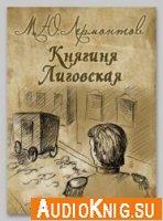 Княгиня Лиговская (аудиокнига)